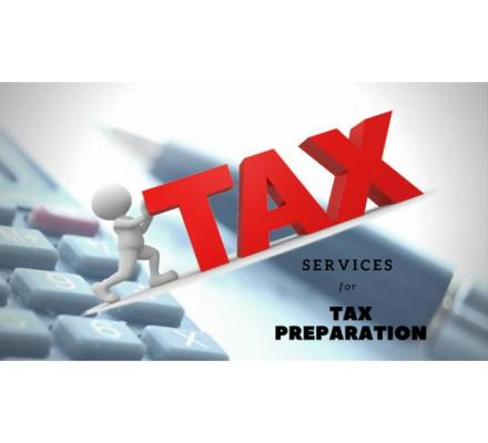 4 Benefits of Hiring Professional Tax Preparation Services