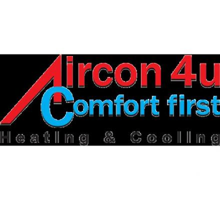 Ducted heating melbourne- Aircon 4u