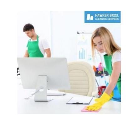 Best Office Cleaning Service In Canberra