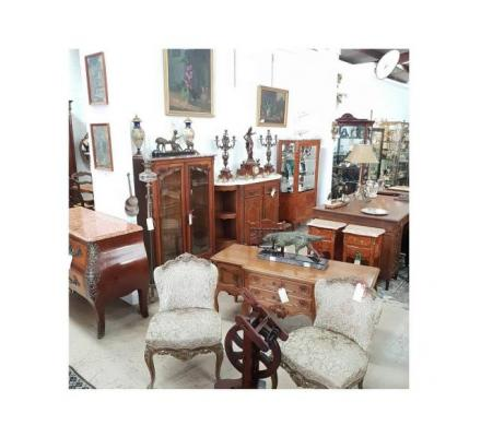 Sydney's Best Antique Shop for Antique Items