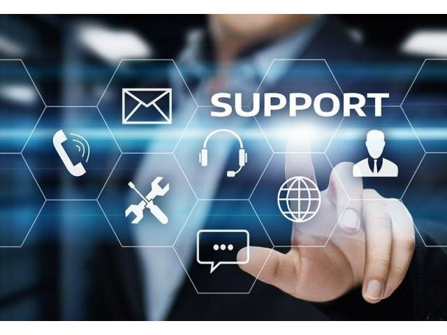 Hire A Well-Known IT Support Company For Dental IT Support