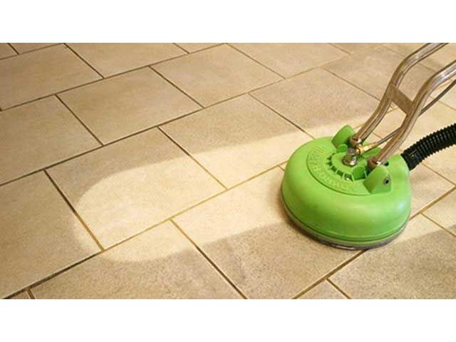 Hire The Tile and Grout Cleaning Service in Canberra
