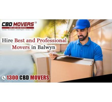 Best and Most Trusted Movers in Balwyn