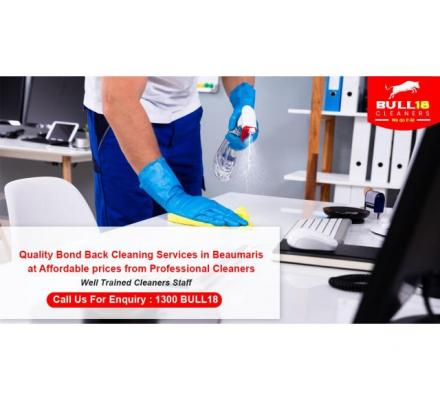 Hire Professional Company For Services of Bond Back Cleaning Beaumaris