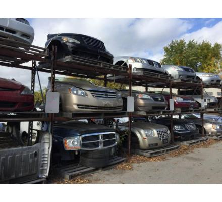 Choose Sydney Car Wrecker For Recycled Parts On 60% Discount
