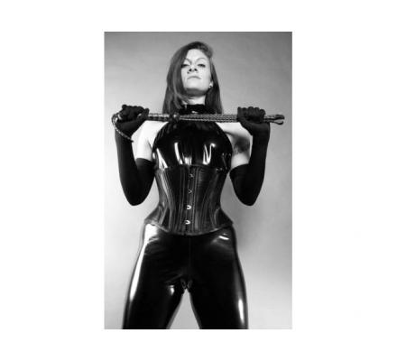 Submit to a true Dominatrix - bdsm, fetish, pegging, and all your darkest desires
