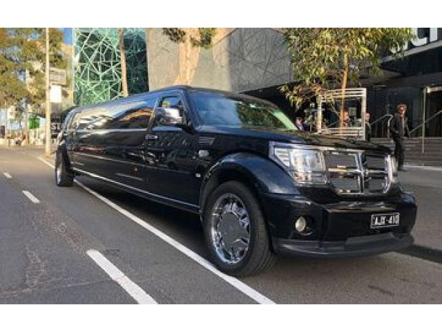 Get Excellent Limo Hire in Mornington
