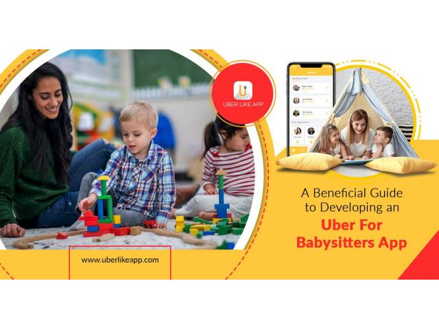 How to choose babysitters for your on-demand babysitter app business?