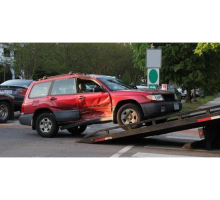 Instant Quotes For Your Unwanted Vehicle