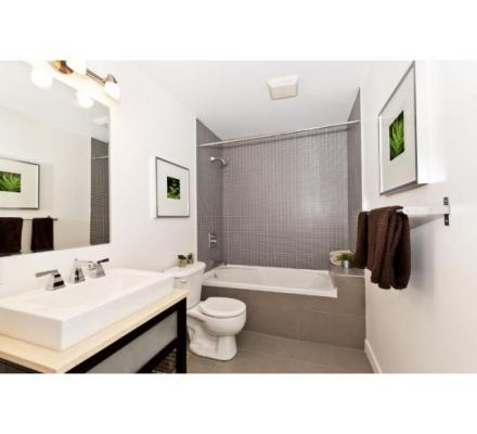 Bathroom Renovations Western Sydney