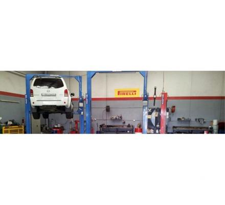 Top Service Centre for Tyre Replacement in Cranbourne