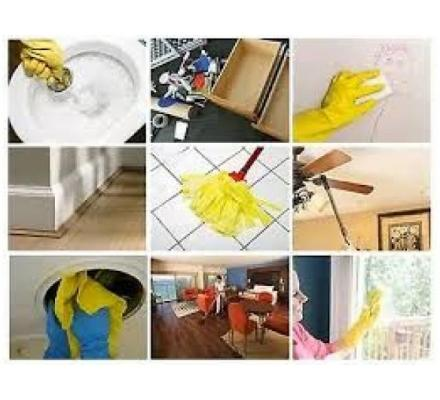 Get Best Vacate Cleaning Services in Armadale