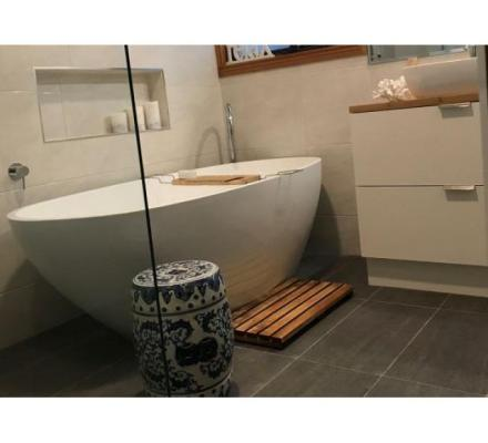 Professional Bathroom Renovations in Brighton