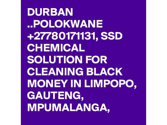 DEALS ON +27780171131 HIGH QUALITY S.S.D. CHEMICALS SOLUTION