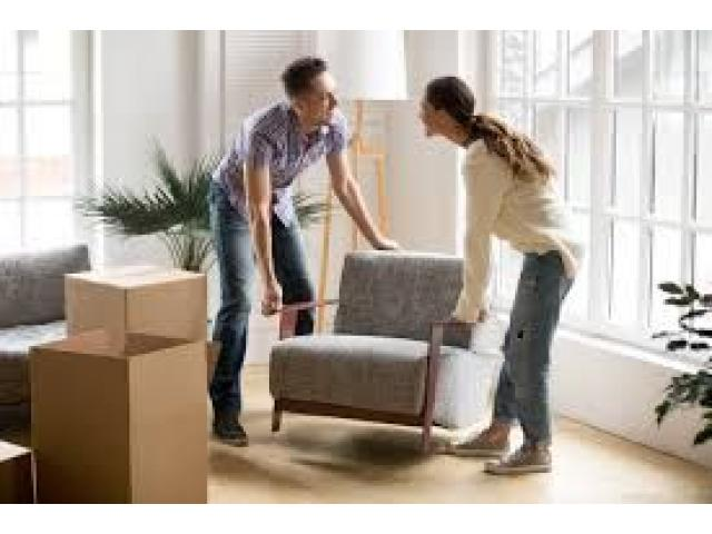 Deceased Estate Furniture Removal Service in Melbourne