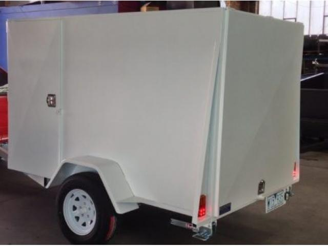 Leader of Car Trailers for Sale in Melbourne
