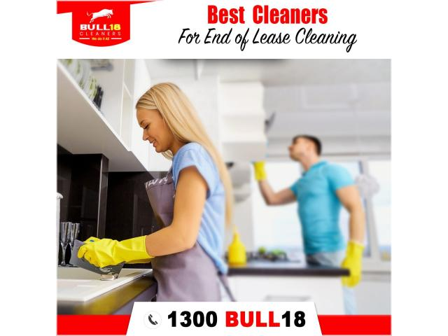 Vacate Cleaning Services in Essendon | End of Lease Cleaning