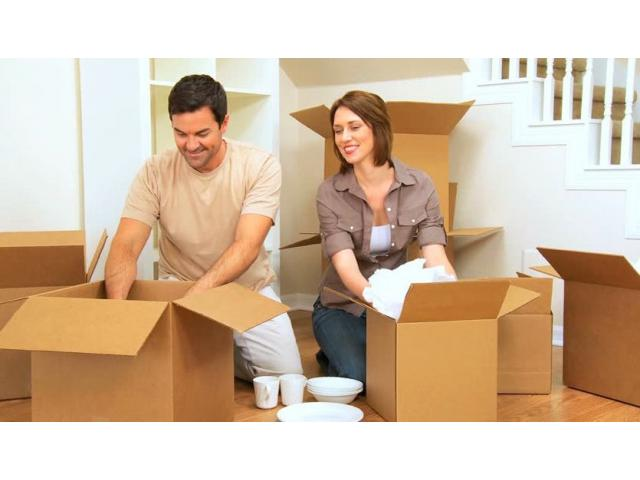 Best Shifting Services in Lucknow | Packers & Movers in Lucknow