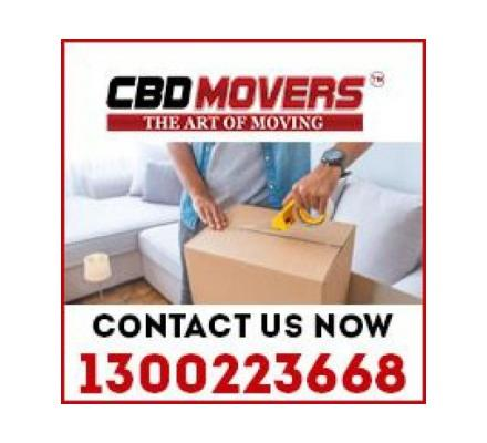 Best and Cheapest Movers in Albert Park
