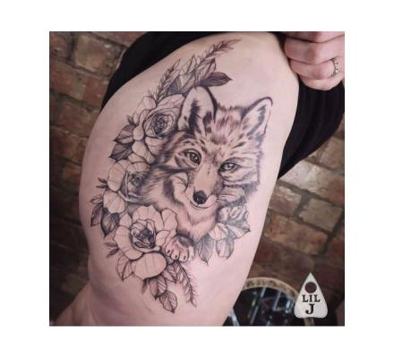 Find Top Tattoo Shops in Melbourne - Base 9 Tattoos