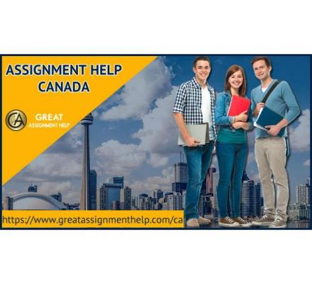 Canada Assignment Help: No more pending college work