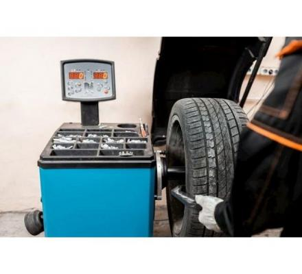Best Tyre Replacements Service in Canberra