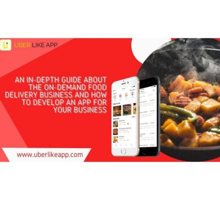 How can you increase the reach of your food delivery business?