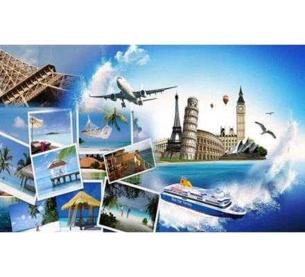 TopTravel Agents in Noida | Best Tours Travels in Noida