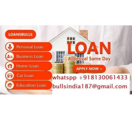 FINANCIAL OFFER FOR BUSINESS