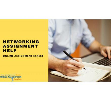 Networking assignment help online has an up to 50% off offer U Can't Refuse!