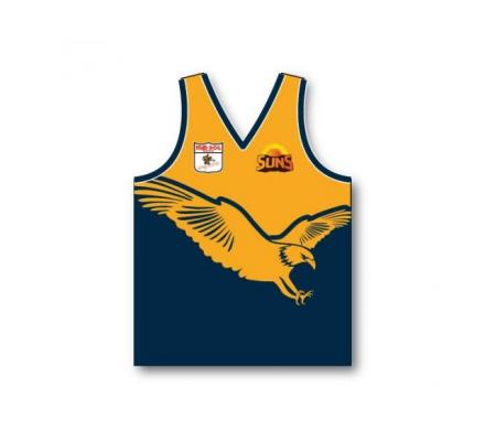 Order Custom Printed AFL Jerseys Online in Perth, Australia - Mad Dog Promotions