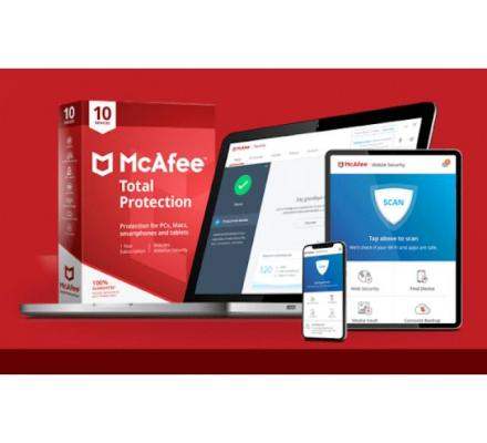 McAfee.com/Activate - Download, Install & Activate McAfee Product