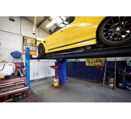 Professional Car Service & Repairs in Box Hill