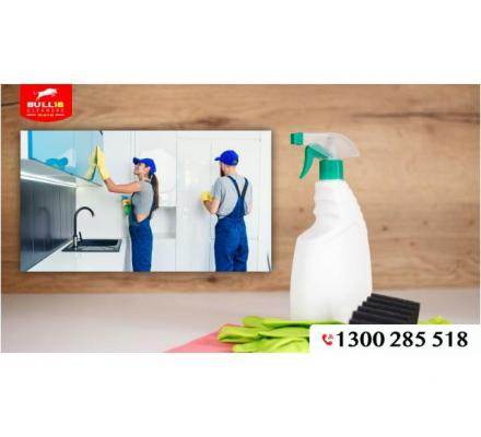 Reliable & Affordable Cleaners in Ormond
