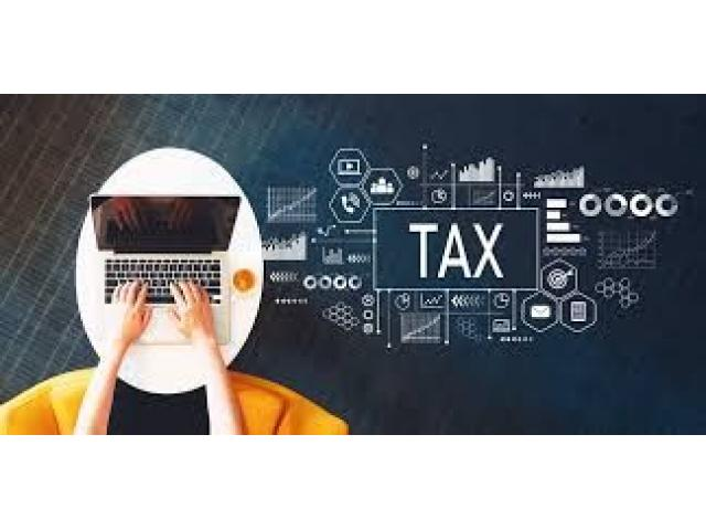 Get Online Accounting and Bookkeeping Services by TCA