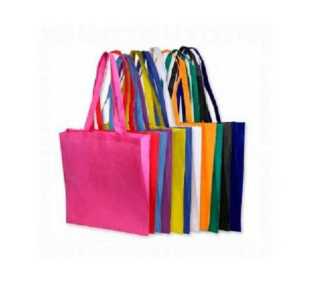 Custom Printed Non Woven Shopping Bags Perth, Australia - Mad Dog Promotions