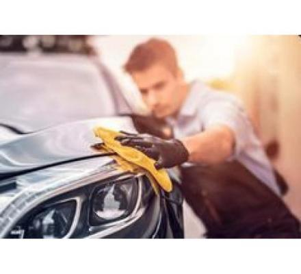 Get High Quality Car Polishing in Werribee - Splash N Shine Detailing