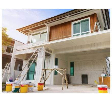 Home Painting Services in Sydney by Certified Professionals