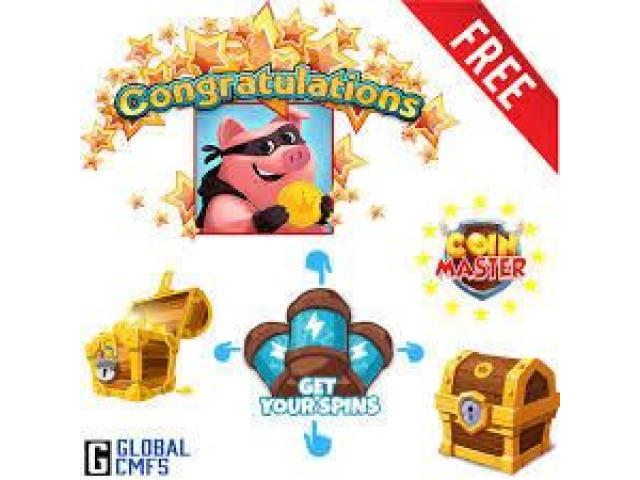 Free Spin And Coins