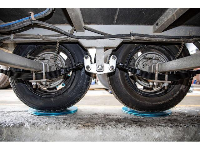 Suspension Service in Adelaide