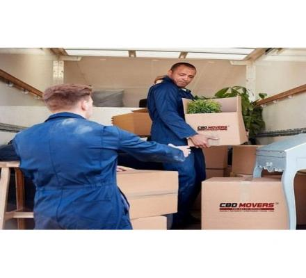 Best Office Moving Company in Gold Coast