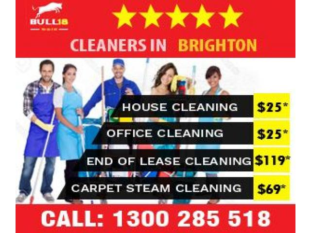 Best Move in Cleaning Company In Brighton, Melbourne
