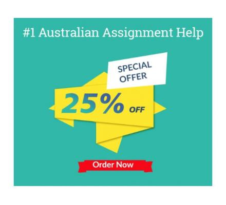 Economic Assignment Help Available For Up To 25% Off