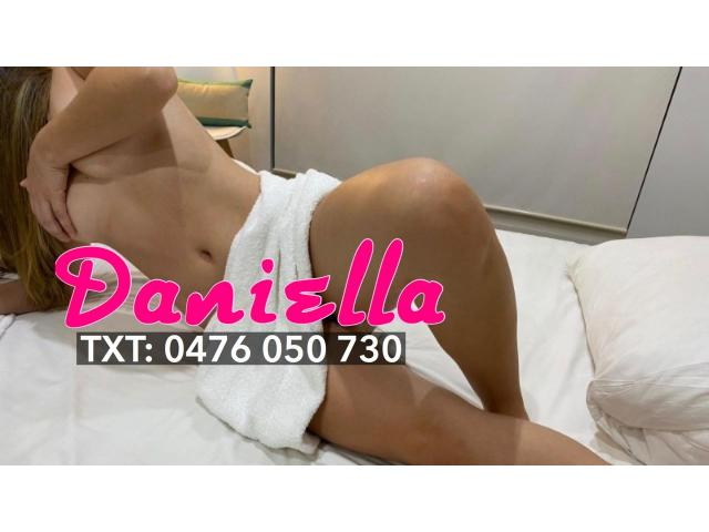 *NEW Hottest Babe in Sydney CBD - Stunning Daniella Available Only Today