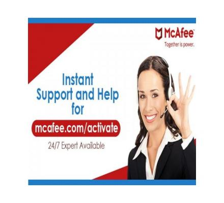 Download and Activate mcafee.com/activate