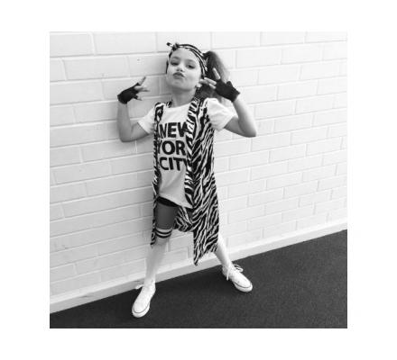 Contact A Reputable Dance Academy For Girls' Hip Hop Classes