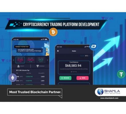 REASONS FOR THE SURGING INTEREST WITH CRYPTOCURRENCY TRADING PLATFORM SOLUTIONS