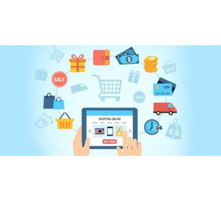 Hire a well-known agency for Shopify E-Commerce Solutions