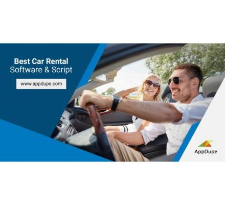 Developing an ingenious app for your car rental business