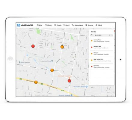 Invest In A Reliable Vehicle Tracking System For Your Business